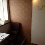 鍼灸待合い室